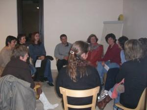 Mini conférences débats pour les parents